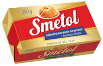 SMETOL - tuk 250 g